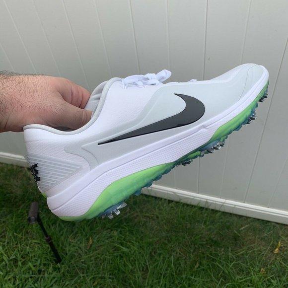 Nike Shoes   Nike React Vapor 2 Promo Sample Green Golf Shoes ...